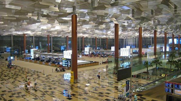 TravelPass.gr - Ιδιαίτερα όμορφα αεροδρόμια στον κόσμο