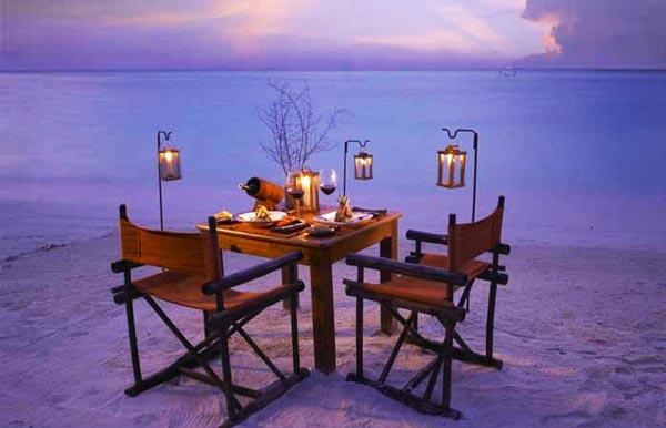 perierga.gr - 15 τραπέζια με... εκπληκτική θέα!