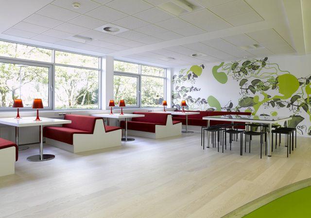 Perierga.gr - Γραφεία στα οποία σίγουρα θα θέλατε να δουλεύετε!