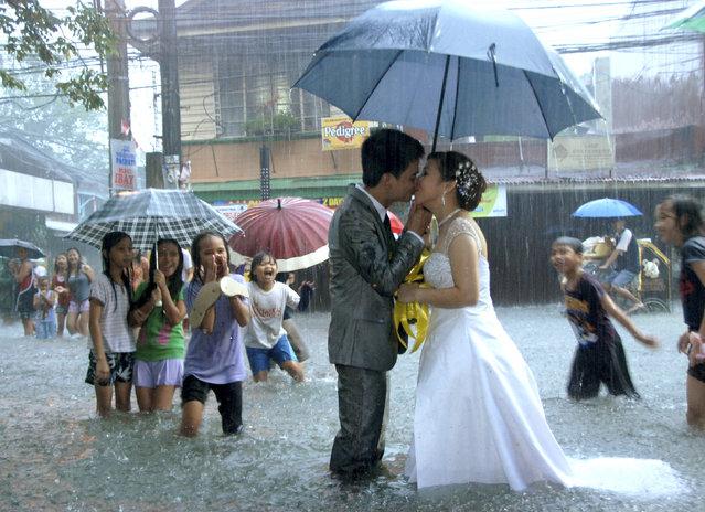 perierga.gr - Παράξενες φωτογραφίες γάμων από ολόκληρο τον κόσμο