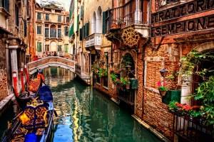 perierga.gr - Μία μέρα στη Βενετία μέσα σε 3 λεπτά! (βίντεο)