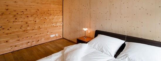 Perierga.gr - Πολυκατοικία φτιαγμένη εξ ολοκλήρου από ξύλο!