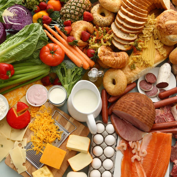 perierga.gr - Πες μου τι ζώδιο είσαι να σου πω το αγαπημένο σου φαγητό!