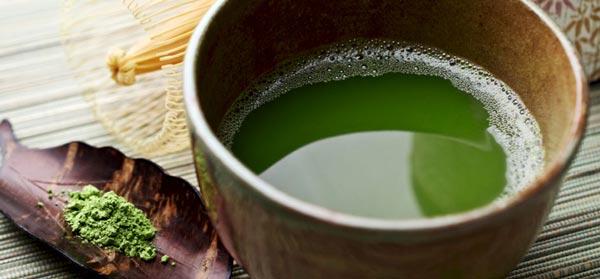 perierga.gr - 13 λόγοι για να πίνετε πράσινο τσάι!