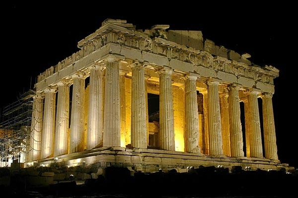 perierga.gr - 10 παλαιότερα μνημεία στον κόσμο!