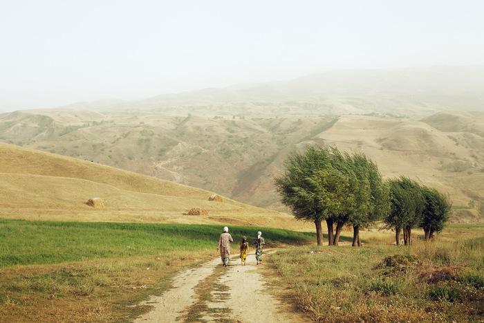 perierga.gr - Ο γύρος του κόσμου με ποδήλατο!