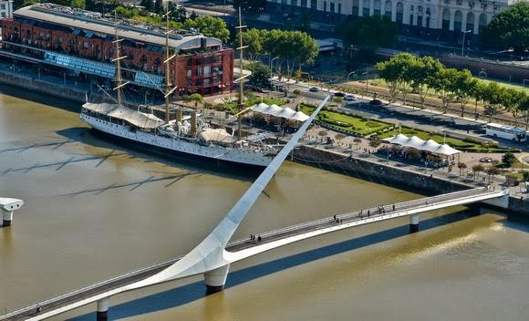 perierga.gr - 10 εντυπωσιακές κινητές γέφυρες στον κόσμο!