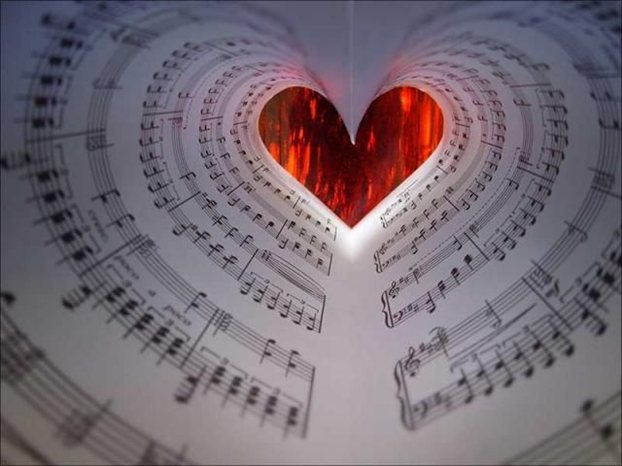 Perierga.gr - Η μουσική κάνει καλό στην καρδιά