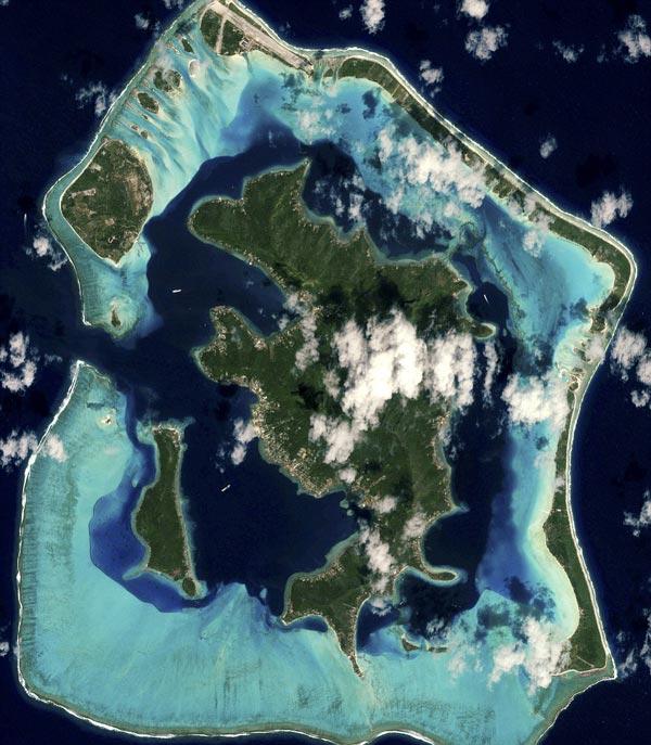 tilestwra.gr - 10 νησιά του κόσμου όπως δεν τα έχετε ξαναδεί!