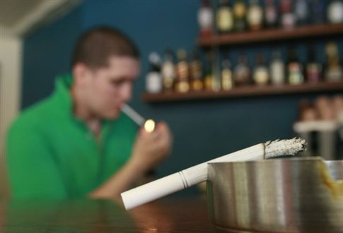 Perierga.gr - Γιατί οι καπνιστές παίρνουν βάρος όταν κόβουν το τσιγάρο