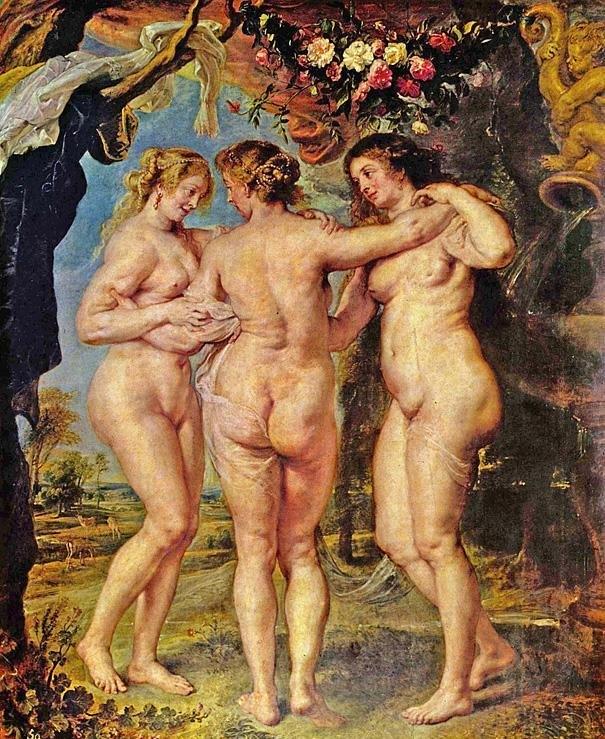 perierga.gr - Πώς θα αναγνωρίζετε διάσημους ζωγράφους από τα έργα τους!