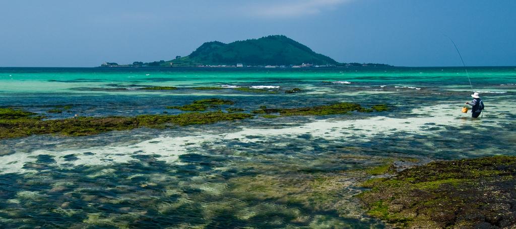 perierga.gr - Jeju: Το νησί των Θεών