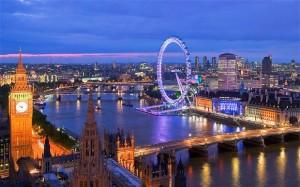 perierga.gr - Ένα απίθανο ταξίδι στο Λονδίνο μέσα σε 4 λεπτά!