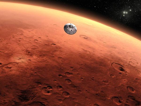 perierga.gr - Κάντε μια βόλτα στον Άρη!