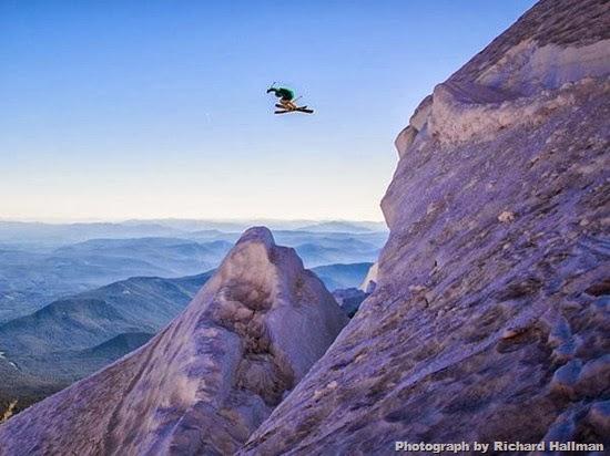 perierga.gr - Extreme σπορ στον κόσμο από το National Geographic!
