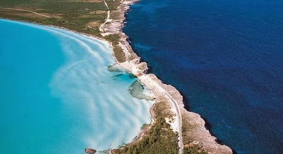 10 εκπληκτικής ομορφιάς τοπία στον ωκεανό