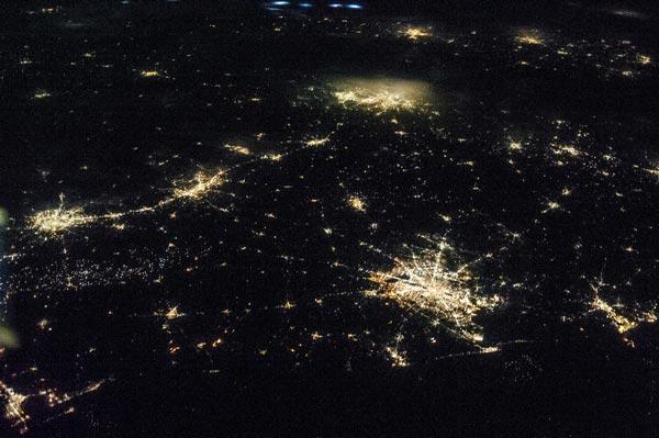 perierga.gr - Εκπληκτικές φωτογραφίες του πλανήτη από το διάστημα!