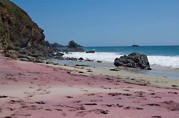 perierga.gr - Ασυνήθιστες παραλίες χάρμα οφθαλμών!
