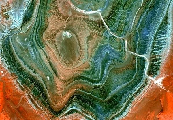 perierga.gr - Η Γη από το Διάστημα!