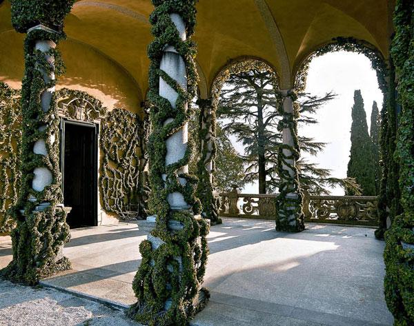 perierga.gr - Η διάσημη (και πανέμορφη) Villa del Balbianello στη λίμνη Κόμο!