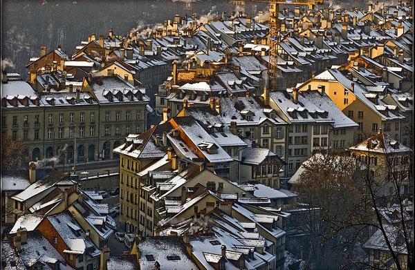 diaforetiko.gr : bern Δείτε μέρη του κόσμου που είναι ωραιότερα το χειμώνα!