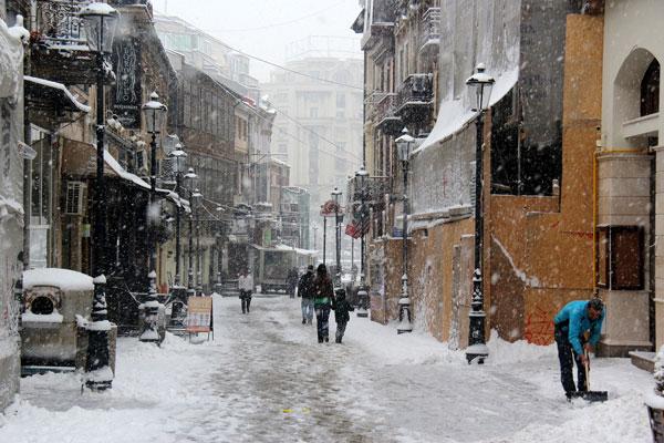 diaforetiko.gr : bucharest Δείτε μέρη του κόσμου που είναι ωραιότερα το χειμώνα!