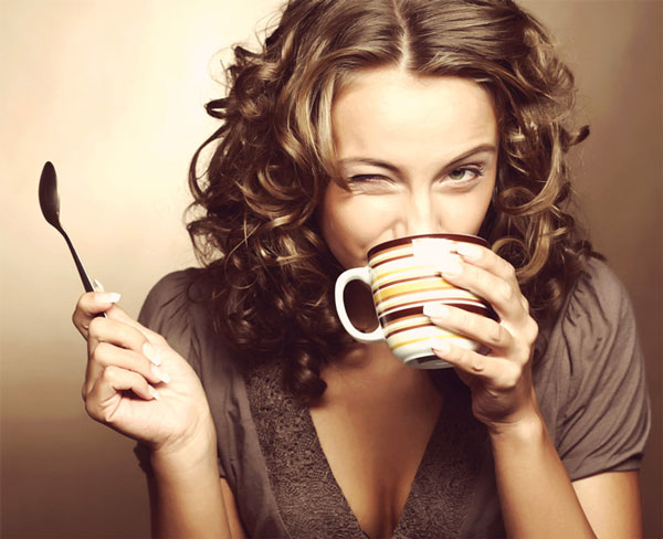 perierga.gr - Ποια είναι η καλύτερη ώρα για να πιεις καφέ!
