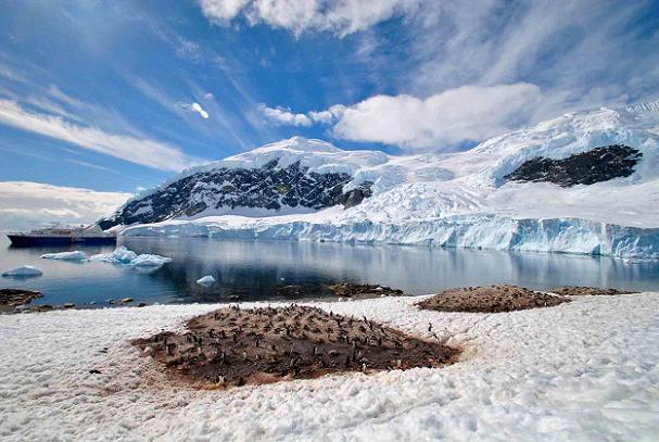 perierga.gr - Πανέμορφα & απομονωμένα μέρη του πλανήτη!