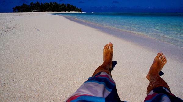 """perierga.gr - Απόκτησε το """"δικό σου"""" νησί... Φίτζι!"""