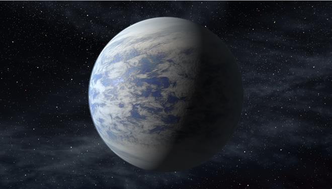 perierga.gr - Ως και 20 δισεκατομμύρια οι κατοικήσιμοι πλανήτες στον γαλαξία μας!