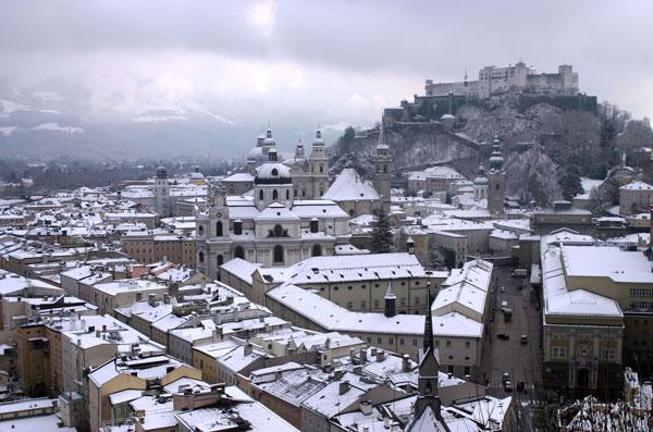 diaforetiko.gr : salzburg Δείτε μέρη του κόσμου που είναι ωραιότερα το χειμώνα!