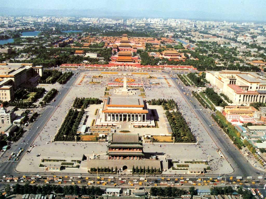 perierga.gr - Διάσημες & ιστορικές πλατείες στον κόσμο!