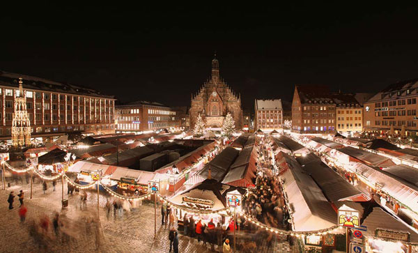 perierga.gr - Οι 15+1 ωραιότερες χριστουγεννιάτικες αγορές της Ευρώπης!