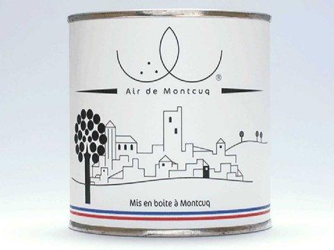 perierga.gr - Γάλλος φοιτητής πουλάει τον... αέρα του χωριού του!
