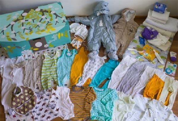Perierga.gr - Γιατί τα μωρά στη Φινλανδία κοιμούνται σε χαρτονένια κουτιά;