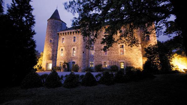 perierga.gr- 10 πανέμορφα ξενοδοχεία-κάστρα στην Ευρώπη!