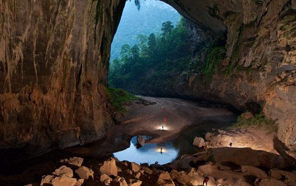 diaforetiko.gr : cavesbest1 ΜΟΝΑΔΙΚΟ ΘΕΑΜΑ: Οι ωραιότερες σπηλιές στον κόσμο!