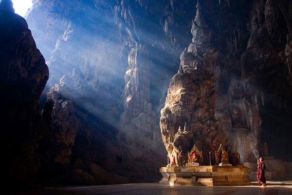 diaforetiko.gr : cavesbest10 ΜΟΝΑΔΙΚΟ ΘΕΑΜΑ: Οι ωραιότερες σπηλιές στον κόσμο!