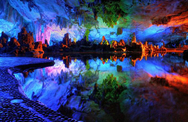 diaforetiko.gr : cavesbest15 ΜΟΝΑΔΙΚΟ ΘΕΑΜΑ: Οι ωραιότερες σπηλιές στον κόσμο!