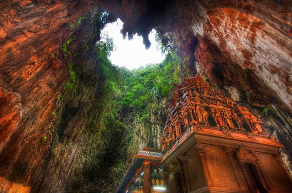 diaforetiko.gr : cavesbest5 ΜΟΝΑΔΙΚΟ ΘΕΑΜΑ: Οι ωραιότερες σπηλιές στον κόσμο!