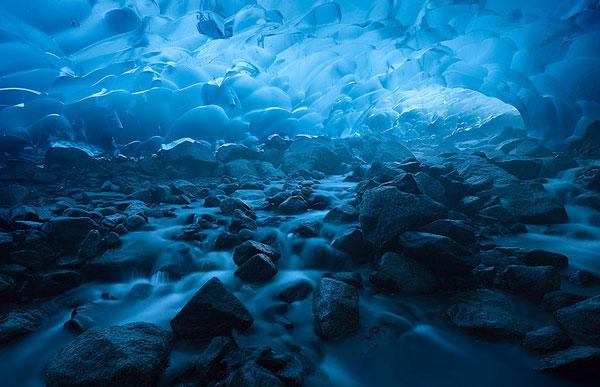 diaforetiko.gr : cavesbest6 ΜΟΝΑΔΙΚΟ ΘΕΑΜΑ: Οι ωραιότερες σπηλιές στον κόσμο!