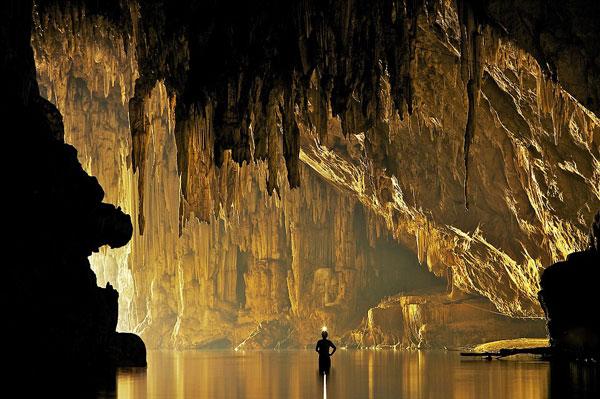 diaforetiko.gr : cavesbest9 ΜΟΝΑΔΙΚΟ ΘΕΑΜΑ: Οι ωραιότερες σπηλιές στον κόσμο!