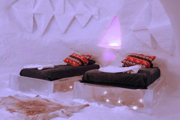 perierga.gr - Τα πιο... cool ξενοδοχεία στον κόσμο από πάγο!