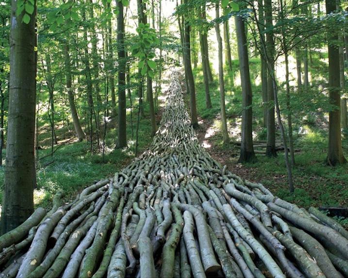 perierga.gr - Η Τέχνη στη φύση σε 12 παραδείγματα!