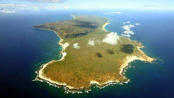 "perierga.gr - Niihau: Το ""απαγορευμένο νησί"" της Χαβάης"