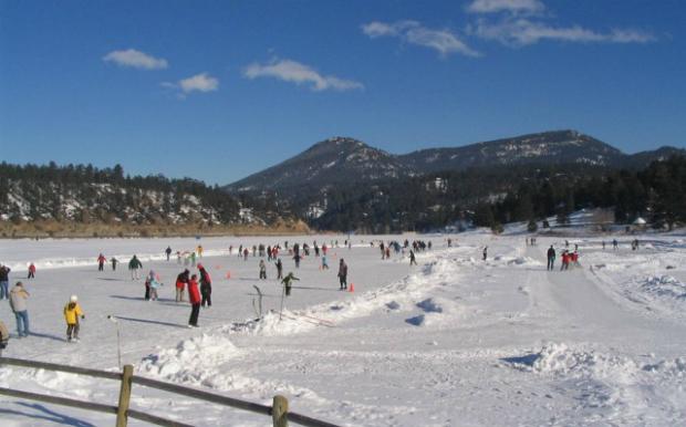 Perierga.gr - Οι ωραιότερες παγοπίστες του κόσμου