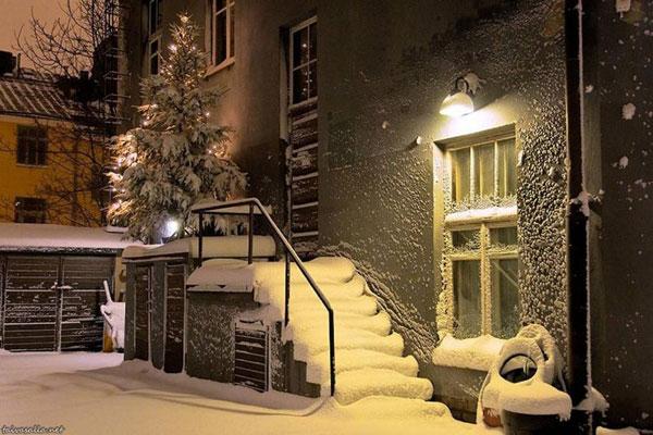 Το top 10 των πιο χιονισμένων πόλεων στον κόσμο!
