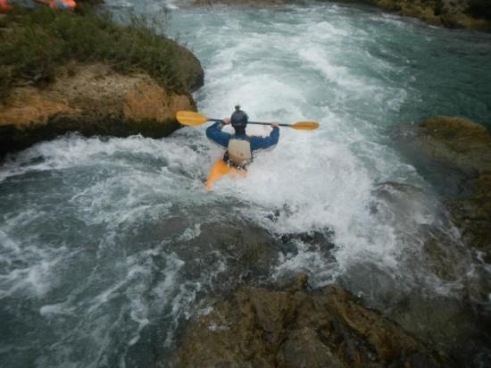perierga.gr - Φανατικός λάτρης των extreme sports αν και τυφλός!