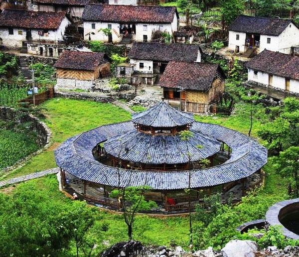 perierga.gr - Longevity Village: Το χωριό της μακροζωίας!