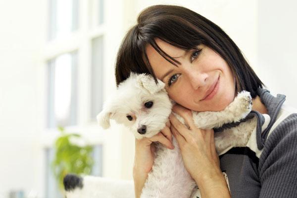 perierga.gr - Η αγάπη ενός σκύλου είναι αληθινή!